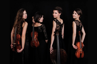 Quartetto Nero
